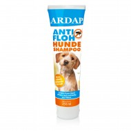 ARDAP Anti floh hunde shampoo-šampón proti blchám pre psov - 250ml
