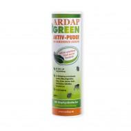 ARDAP  Green -Prirodný prášok proti hmyzu a škodcom z kremelinou   100gr.