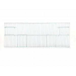 Predná mriežka 80x30cm