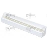 Art.098 Zásuvné plastové kŕmítko  39 cm do chovných voliér A420,421,402,400