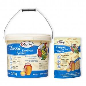 Quiko Classic 5kg + 1 kg GRÁTIS
