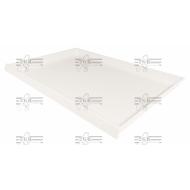 Art.396 Plasová zásuvka  do voliery 120 cm A 400,401,402,403