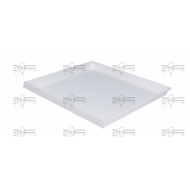 Art.414 plastova zasuvka do klietky 90cm od 2gr
