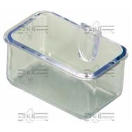 Art.012 Plastové kŕmidlo s priamym uchytením