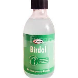 Birdol-Serinol - lesklé mäkké perie