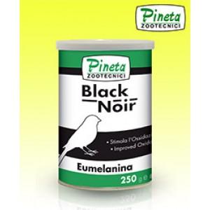 Black Noir-čierne farbivo pre vtáky s melaninom. Pineta .250 gr.
