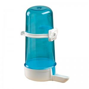 C011 Napájačka s plastovým držiakom pre všetky tipy klietok 200 ml