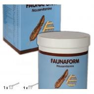 FAUNAFORM vitaminy počas preperovania