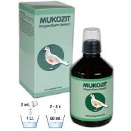 Mukozit - Gastrointestikálny trakt