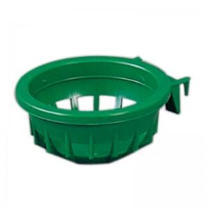 Hniezdo plastové pre čížiky D=8 cm