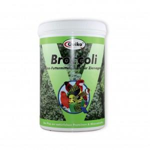Quiko Broccoli - sušené vločky z brokolice  100 gr.