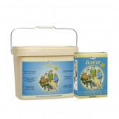 QUIKO Junior- vaječná zmes pre všetky vtáky počas preperovania. -5 kg.