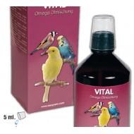 VITAL - zmes olejov OMEGA