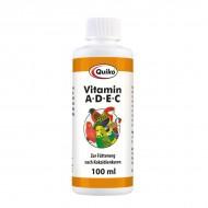 Quiko Vitamin A-D-E-C 100ml