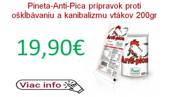 Anti Pica