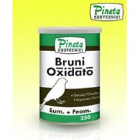 Bruni-hnede farbivo pre vtáky . Pineta- 100gr