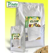 Elisir Bianco soft-biela bezfarebna vaječna zmes  5kg Pineta
