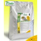 Giallo Morbido -vlhká vaječná zmes pre vtáky so žltým faktorom- kanáriky 5kg-preperovanie
