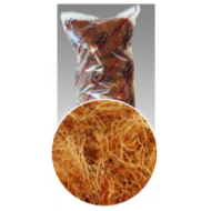 580341 Hniezdny materiál 0.5 kg Kokos