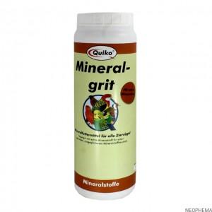 Quiko grit + Minerálne zrná 1300g