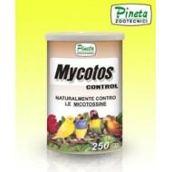 Mycotos- učinný proti mykotoxínom /pliesňam z obilnín /-100gr
