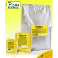 Oropast-vlhká vaječná zmes pre všetky vtáky so žltým faktorom 5kg