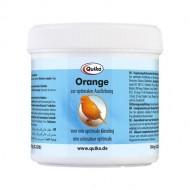 Quiko Orange -farbivo pre Norwich a Yorkshire kanáriky