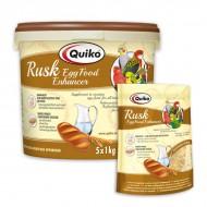 Quiko Rusk