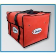 Quiko prepravná taška pre 2 výstavné klietky